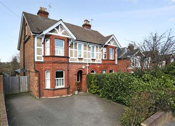 Thumbnail 5 bed property for sale in Upper Grosvenor Road, Tunbridge Wells, Kent