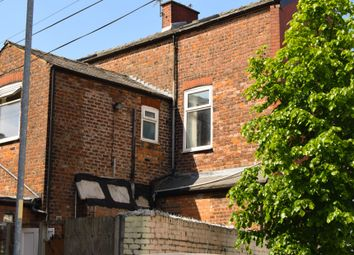 Thumbnail 3 bed flat to rent in Hyde Road, Manchester