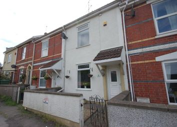 Thumbnail 2 bed terraced house for sale in Brighton Place, Kingswood, Bristol
