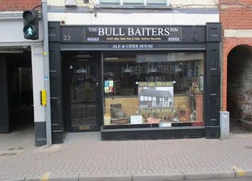 Thumbnail Retail premises to let in St. Johns, Worcester