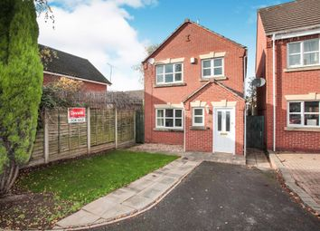 3 bed detached house for sale in Maple Walk, Longford, Coventry CV6