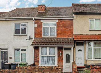 Thumbnail 2 bed terraced house for sale in Bucks Hill, Nuneaton