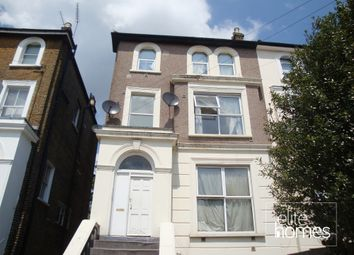 Thumbnail 1 bed flat to rent in Woodland Road, New Southgate