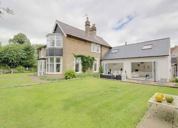 Thumbnail 5 bed detached house for sale in Nottingham Road, Mansfield