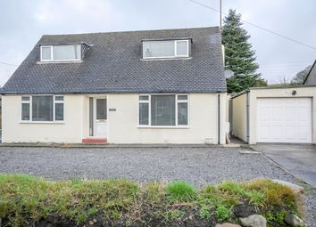 Thumbnail 4 bed detached bungalow for sale in Wasdale Road, Gosforth, Seascale