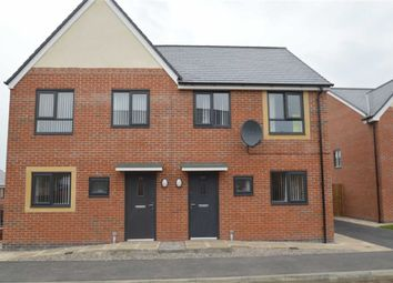Thumbnail 3 bed town house to rent in Phoenix Park, Lower Antley Street, Accrington