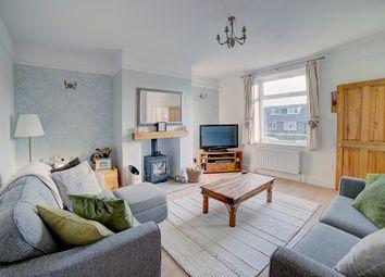 Thumbnail 3 bed terraced house for sale in Bankfield Avenue, Kirkheaton, Huddersfield