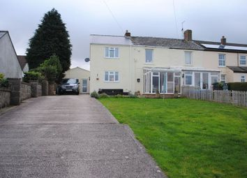 Thumbnail 3 bed terraced house for sale in Littledean Hill Road, Cinderford