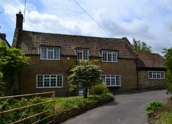 Thumbnail 4 bed detached house to rent in East Coker, Yeovil