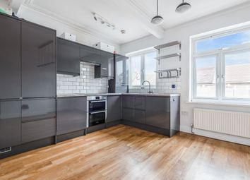 Thumbnail 4 bed flat for sale in Cheshire Road, London