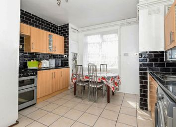 Thumbnail 4 bed flat for sale in Queens Row, London