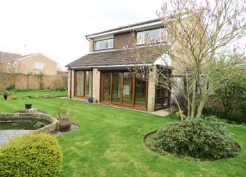 Thumbnail 3 bed property for sale in Deer Park Road, Sawtry, Huntingdon