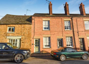 Thumbnail 2 bed terraced house for sale in Market Place, Deddington