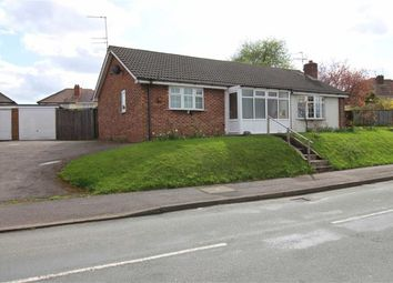 Thumbnail 3 bedroom detached bungalow for sale in Alvaston Street, Alvaston, Derby
