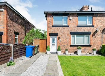 Thumbnail 3 bed semi-detached house to rent in Lynton Road, Tyldesley, Manchester