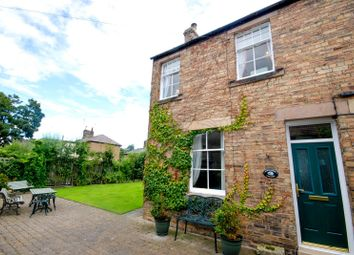 Thumbnail 2 bed cottage for sale in The Butts, Warkworth, Morpeth