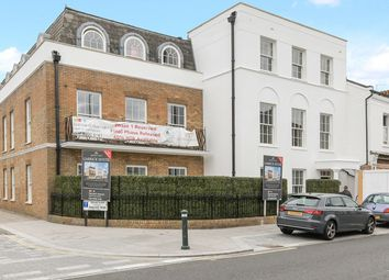 Thumbnail 2 bedroom flat for sale in High Street, Hampton Hill, Hampton
