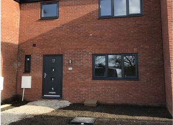 Thumbnail 3 bed terraced house for sale in Marston Road, Bedford, Central Bedfordshire