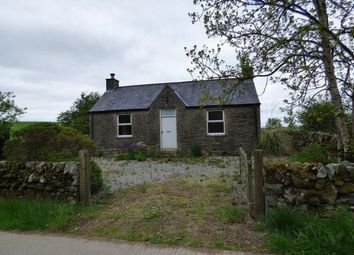 Thumbnail 2 bedroom detached house to rent in Wigtown, Newton Stewart