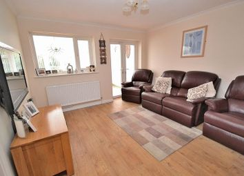 Thumbnail 3 bed semi-detached house for sale in Harrow Road, Leighton Buzzard