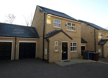 3 bed detached house for sale in Church View, Worsbrough, Barnsley S70