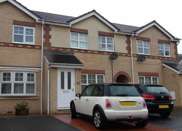 Thumbnail 3 bed terraced house for sale in Chirton Dene Quays, North Shields