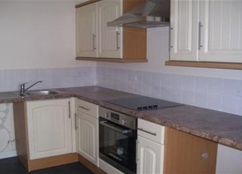 Thumbnail 1 bed flat to rent in Vale Street, Denbigh