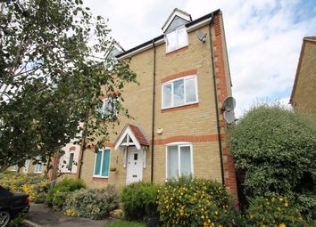 Thumbnail 2 bed flat for sale in Putney Gardens, Chadwell Heath, Romford