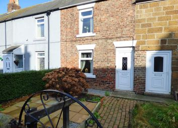 Thumbnail 2 bed terraced house to rent in Jubilee Road, Eston, Middlesbrough