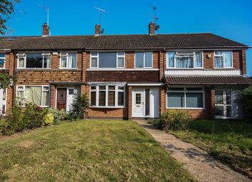 Thumbnail 3 bed terraced house for sale in Hawthorne Lane, Coventry
