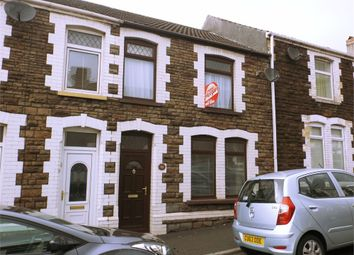 Thumbnail 3 bedroom terraced house for sale in Somerset Street, Taibach, Port Talbot, West Glamorgan
