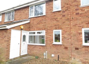 Thumbnail 1 bed flat for sale in Evergreen Drive, Hull