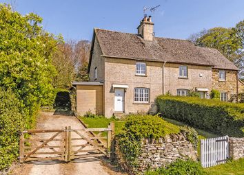 Thumbnail 3 bed detached house for sale in 82, Hampnett, Northleach, Cheltenham, Gloucestershire