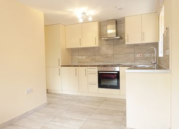 Thumbnail 1 bed flat to rent in Luccombe, Furzton, Milton Keynes