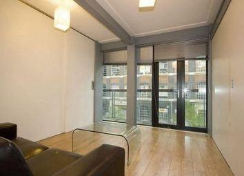 Thumbnail 2 bed flat to rent in Victoria Mills Studio, Stratford