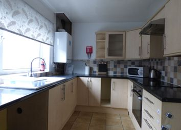 3 bed terraced house to rent in Coronation Terrace, Ashington NE63