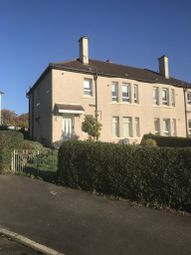 Thumbnail 2 bed flat to rent in Harefield Drive, Scotstounhill, Glasgow