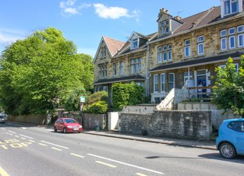 Thumbnail 3 bedroom maisonette to rent in Wells Road, Bath