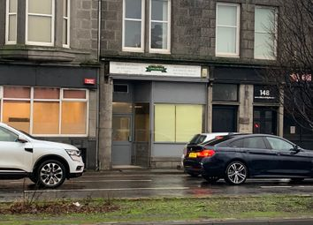 Thumbnail Retail premises to let in Market Street, Aberdeen