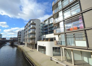Thumbnail 2 bed flat to rent in Canal Street, Nottingham