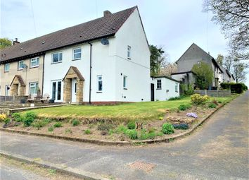 Thumbnail 3 bed end terrace house for sale in Westlands, Bellingham, Hexham