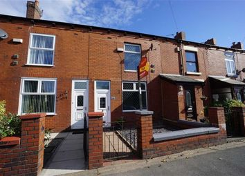 Thumbnail 2 bed terraced house to rent in Manchester Road, Westhoughton, Bolton