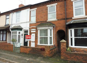 Thumbnail 2 bed terraced house for sale in Mary Road, West Bromwich