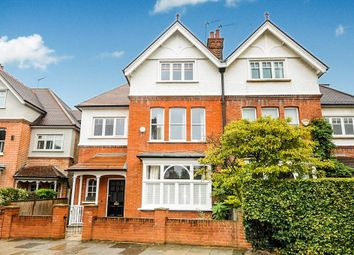 Thumbnail 5 bedroom semi-detached house for sale in Spring Grove Road, Richmond