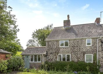 Thumbnail 2 bed end terrace house for sale in Churchayes, Bridport, Dorset