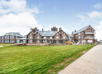 Thumbnail 1 bed flat for sale in The Links, Rest Bay, Porthcawl