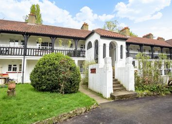 Thumbnail 2 bed flat for sale in Drummond Gardens, Christ Church Mount, Epsom