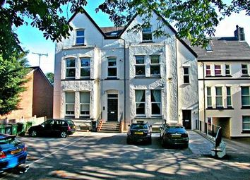 Thumbnail 1 bed flat for sale in Egerton Park, Rock Ferry, Wirral