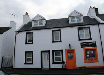 Thumbnail 5 bed semi-detached house for sale in Shore Street, Bowmore, Isle Of Islay