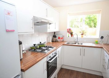 Thumbnail 4 bedroom detached house to rent in Holmer Crescent, Up Hatherley, Cheltenham